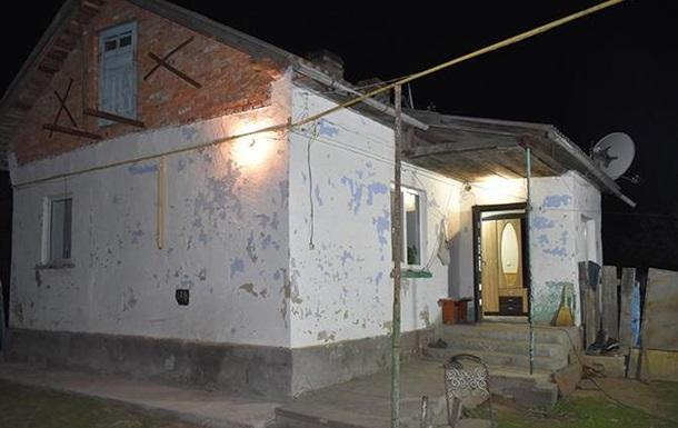 На Тернопільщині хлопець зарізав нападника