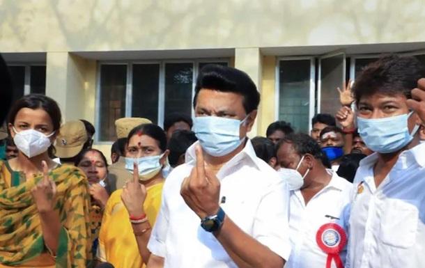 В Индии на выборах победил кандидат Сталин