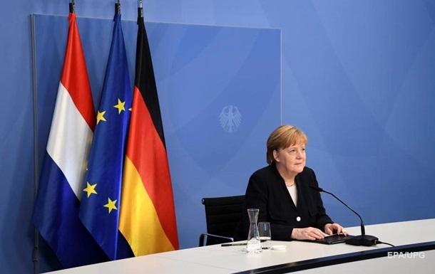 Меркель не ответила, собирается ли уйти на пенсию