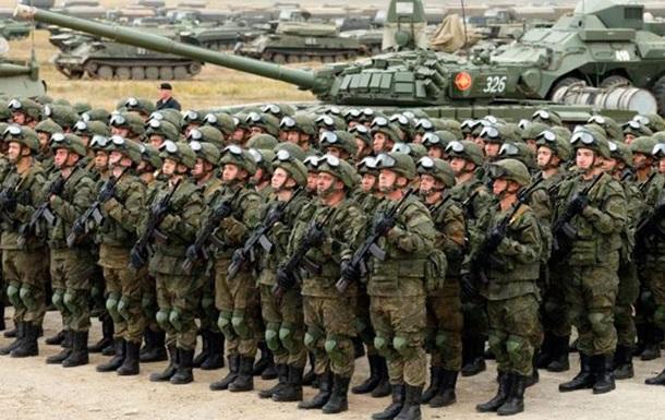 РФ досі може розпочати вторгнення з Криму