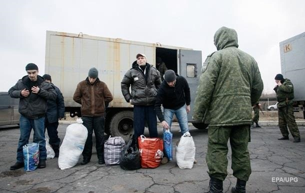 В `ДНР` заявили об активизации обмена пленными