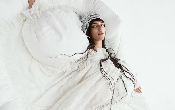 Кендалл Дженнер украсила майскую обложку модного глянца