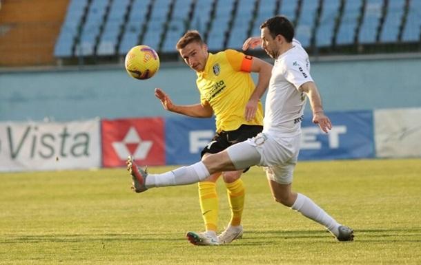 Александрия - Колос 0:2. Видео голов и обзор матча чемпионата Украины