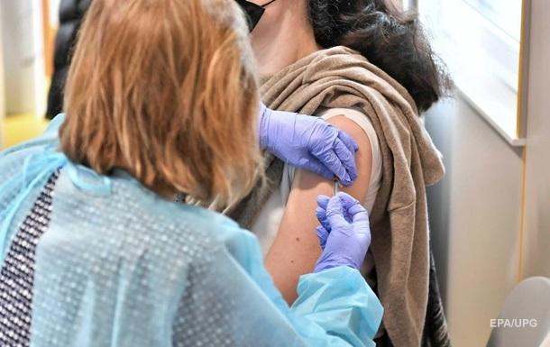 Украина получит от Румынии 100 тысяч доз вакцины AstraZeneca