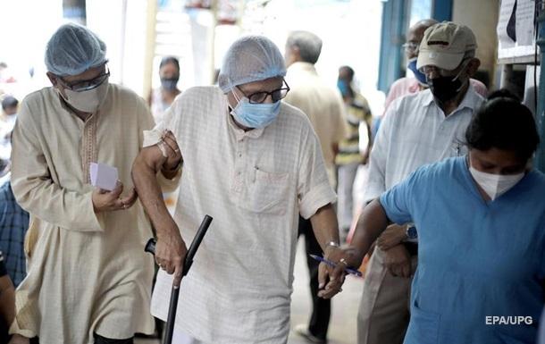 Из Индии выезжают госслужащие США из-за ситуации с коронавирусом