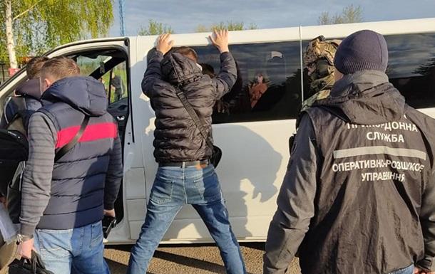 Силовики заблокировали канал нелегальных перевозок из ОРДЛО