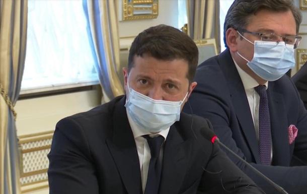 Зеленский анонсировал серьезное соглашение Украины и США
