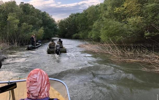 Перевернулся катер: на Одесчине найдено тело пограничника