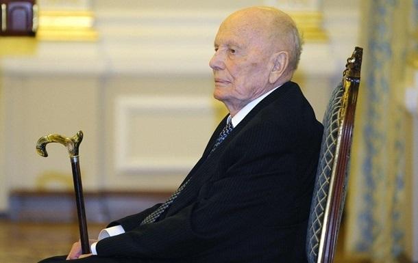 Президент підписав закон про премію імені Бориса Патона