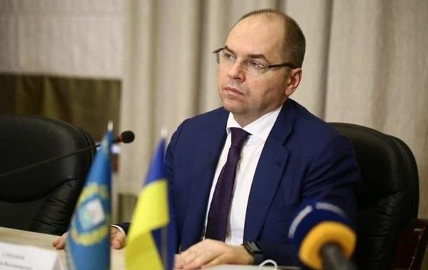 Степанов заявив про переваги COVID-сертифікатів для українців