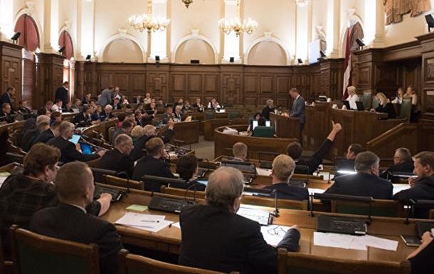 Латвия признала геноцид армян