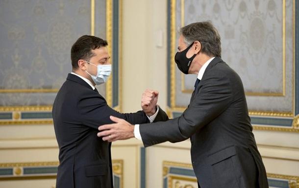 Итоги визита Блинкена в Киев. Что говорят эксперты