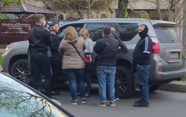 На Киевщине `слугу народа` задержали на взятке - Мосийчук
