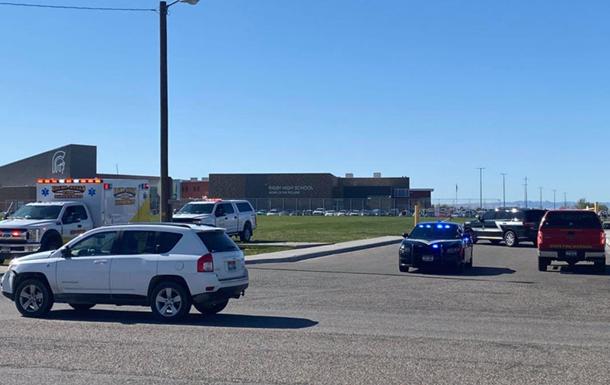 Несколько школьников пострадали в перестрелке в Айдахо