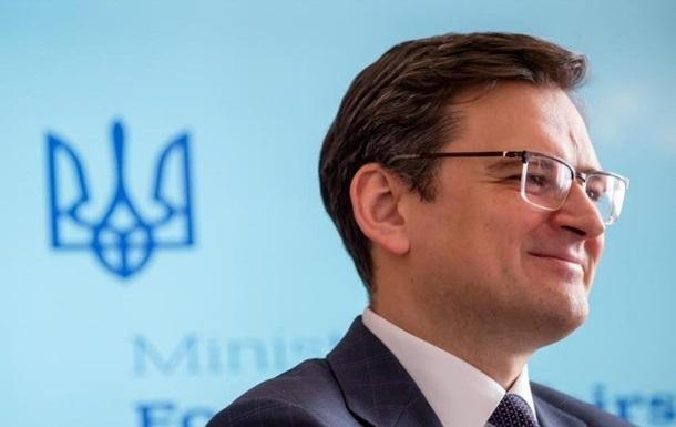 Кулеба дал оценку визиту Блинкена в Украину