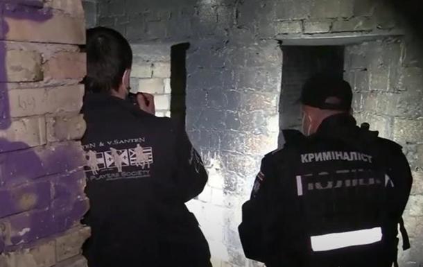 В Киеве из мести сожгли мужчину