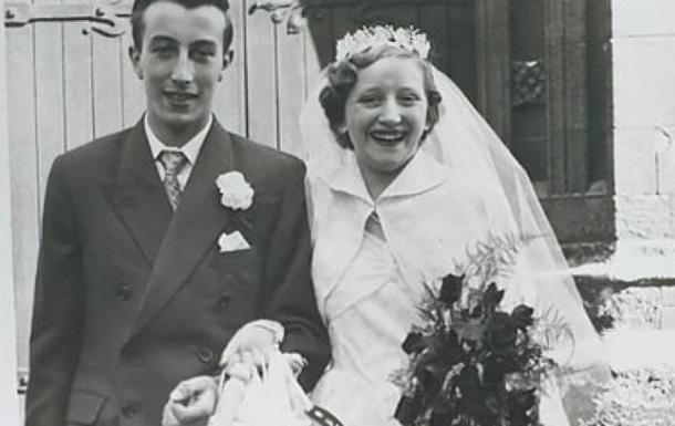 Супруги прожили вместе 68 лет и умерли с разницей в 72 часа