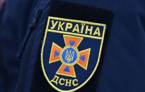 На Черниговщине во время учебных прыжков с парашютом погиб спасатель
