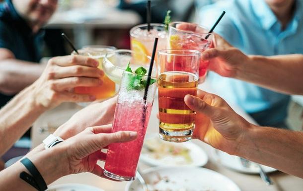 Обнаружена неожиданная польза от умеренного употребления алкоголя
