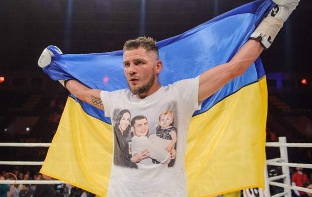 Известный боксер остановил перестрелку в Киеве - СМИ
