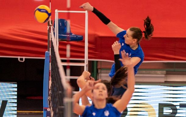 Женская сборная Украины обыграла Португалию в первом матче отбора на Евро-2021