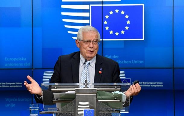 ЕС расширяет военное взаимодействие с НАТО
