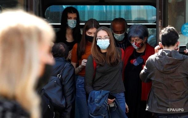 Количество инфицированных COVID в мире превысило 157,5 миллиона