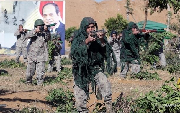 В Ливии боевики штурмовали заседание Совета президента