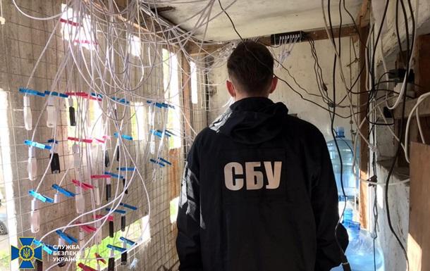 СБУ: В Одессе готовили провокации на майские праздники