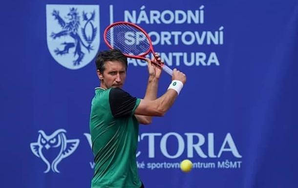 Стаховский выиграл второй парный турнир подряд