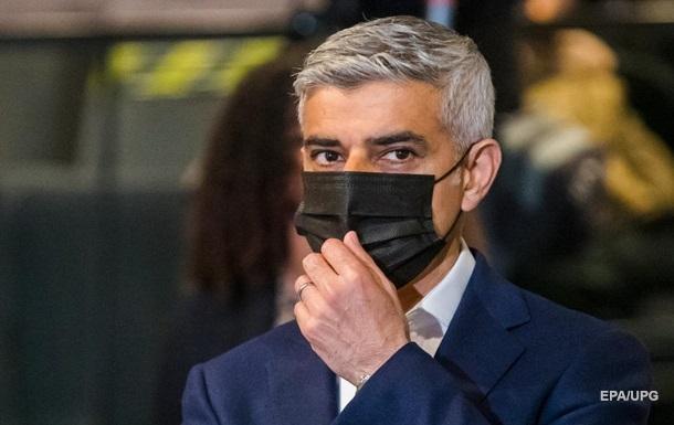 В Лондоне победил 'старый' мэр