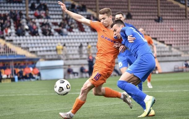 Определился последний представитель Украины в еврокубках в следующем сезоне