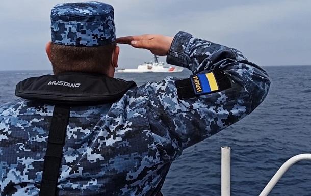 Россия создавала осложнения для маневров кораблей – ГПСУ