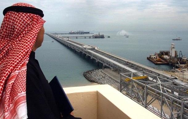 В Кувейте горело крупнейшее нефтяное месторождение в мире