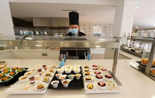Отели в Турции не отказываются от all inclusive
