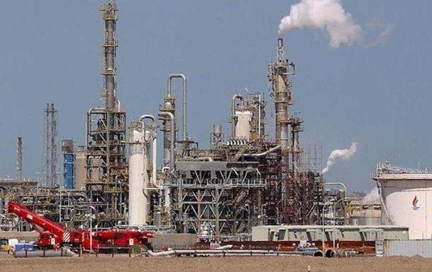 В Кувейте горит крупнейшее нефтяное месторождение
