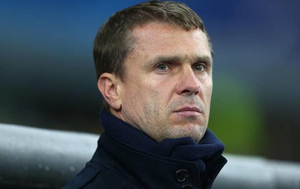 Ребров - найкращий тренер чемпіонату Угорщини
