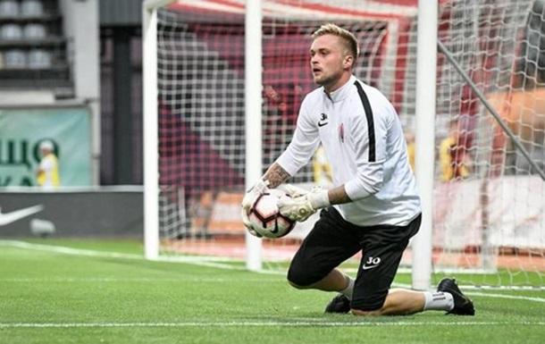 Шевченко сможет сыграть против Динамо