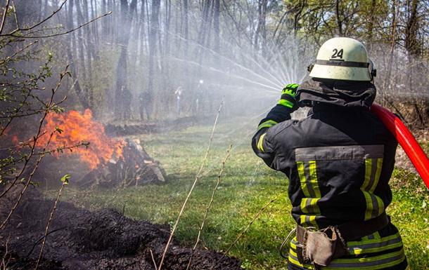 Спасатели рассказали, сколько украинцев погибли в пожарах за неделю