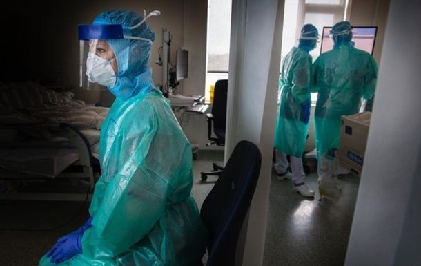 В мире зафиксировали минимальный прирост COVID-случаев за месяц