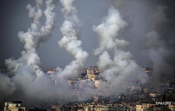 В Израиле более 30 человек пострадали при ракетном обстреле