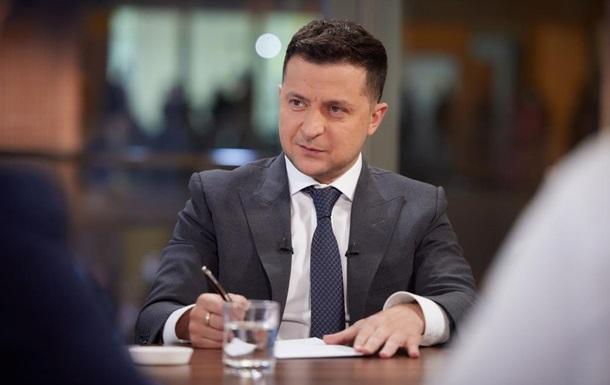 Зеленский рассказал о центре кибербезопасности и новом университете