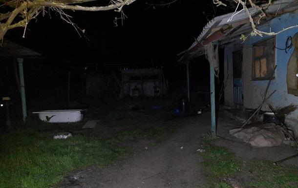 На Одессчине мужчина пытался сжечь соседку