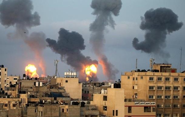Израиль сможет дать жесткий отпор