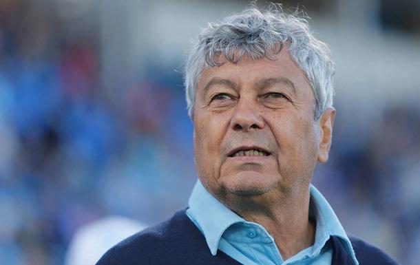 Луческу: Динамо постарается выиграть Кубок Украины
