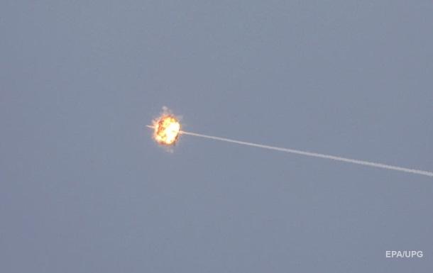 Израиль усиливает нанесение ударов по сектору Газа
