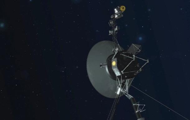 Вояджер-1 `услышал гул` межзвездного пространства