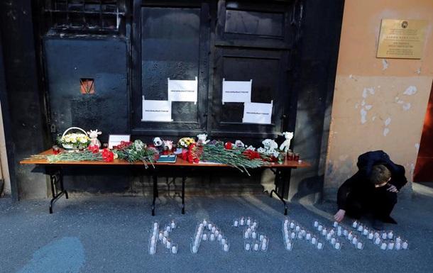 Стрельба в школе в РФ: два ученика в тяжелом состоянии