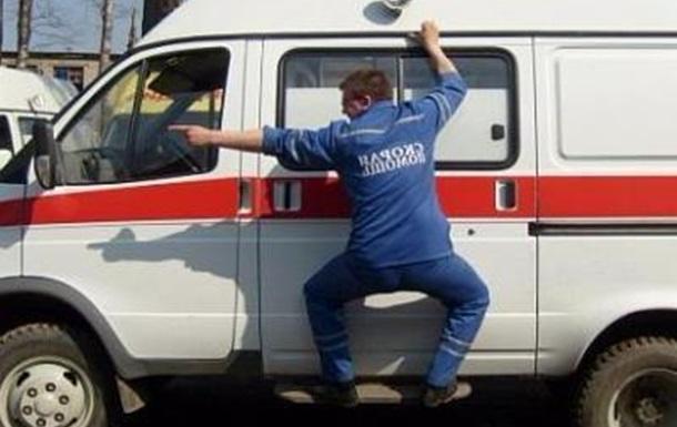 Мобильная психиатрия. Кто гарантирует украинцам безопасность?