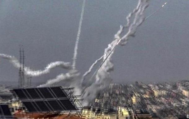 Ізраїль. Війна на знищення. Головний ворог - Джозеф Байден